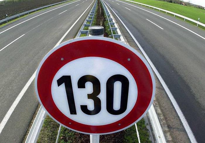 Водителей снова могут начать штрафовать за превышение скорости на 10 км/ч в следующем году